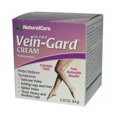 Natural Care Vein-Gard Cream 2.25 oz