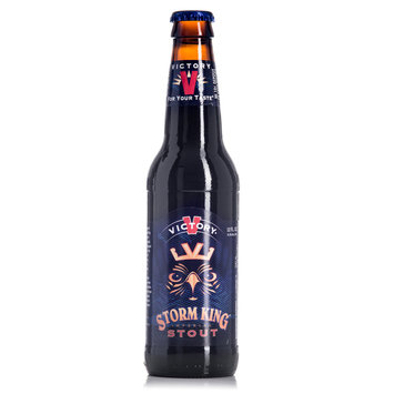 Victory Brewing Co. Victory Storm King Imperial Stout