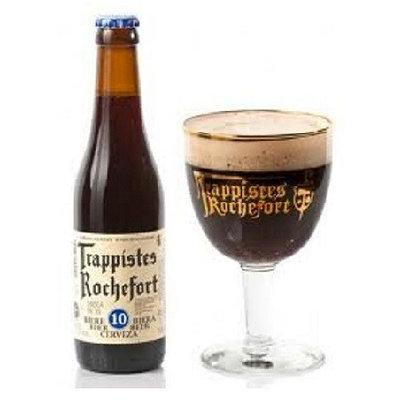 Brasserie Rochefort Rochefort 10