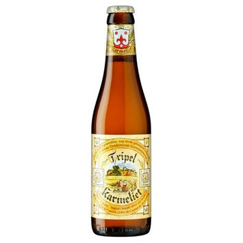Bosteels Brewery Bosteels Karmeliet Tripel