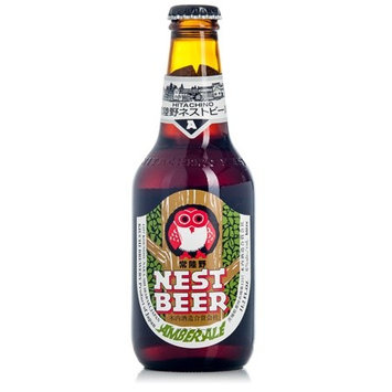 Hitachino Amber Ale