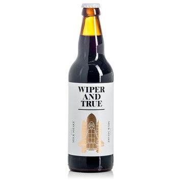 Wiper and True Milkshake