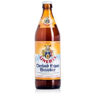 Unertl Weissbier Export