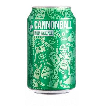 Magic Rock Cannonball IPA