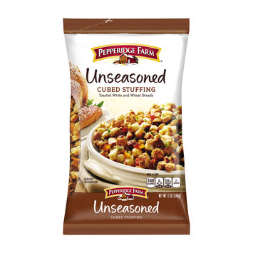Pepperidge Farm® Unseasoned Cubed Stuffing