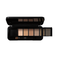 Buxom Suede Seduction Eyeshadow Palette
