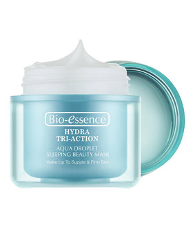 Bio Essence Hydra Tri-Action Aqua Droplet Sleeping Beauty Mask 80g by Bio-Essence