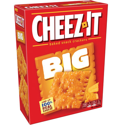 Cheez-It® Big Crackers