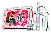 Benefit Bigger and Bolder Brows Kit