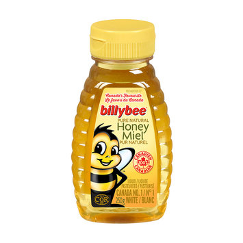 Billy Bee Liquid Honey