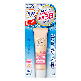 Bioré UV Aqua Rich Watery BB SPF 50+ PA++++