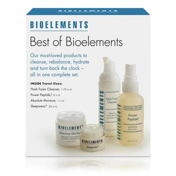 Bioelements Best of Bioelements Kit