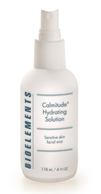 Bioelements Calmitude Hydrating Solution 4 oz