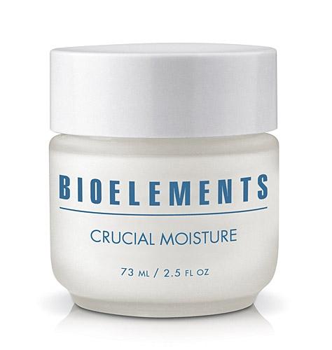 Bioelements Crucial Moisture 2.5 oz