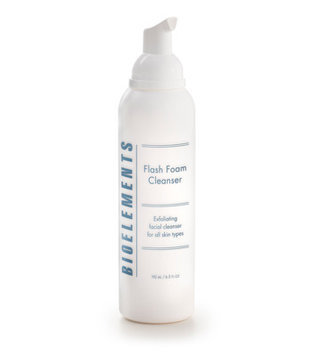 Bioelements Flash Foam Cleanser 6.5 oz