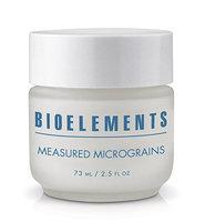 Bioelements Measured Micrograins 2.5 oz