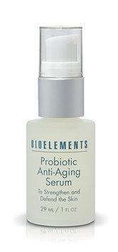 Bioelements Probiotic Anti-Aging Serum 1 oz