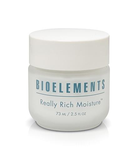 Bioelements Really Rich Moisture 2.5 oz