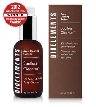 BIOELEMENTS - Spotless Cleanser 3 oz. (No Color) - Beauty