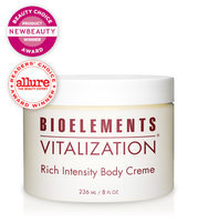 Bioelements Vitalization Rich Intensity Body Creme 8 oz.