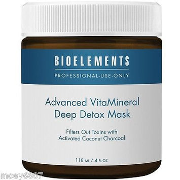 Bioelements Advanced Vitamineral Deep Detox Mask