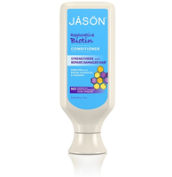 JĀSÖN Restorative Biotin Conditioner Strengthens and Repairs Damaged Hair