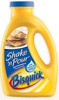 Bisquick™ Shake 'N Pour™ Buttermilk Pancake Mix