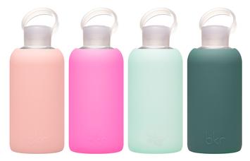bkr Glass Water Bottles