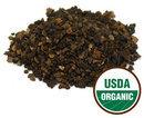 Starwest Botanicals Black Walnut Hulls Powder Organic - 1 lb