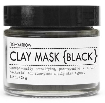 Fig + Yarrow Clay Masks