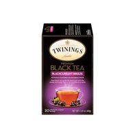 TWININGS® OF London Blackcurrant Breeze Tea Bag