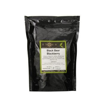 Stash Tea Black Bear Blackberry Loose Leaf Fruit Tea