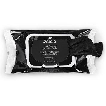boscia Black Charcoal Cleansing Cloths