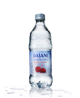 Dasani® Sparkling Black Cherry  Naturally Flavored Water