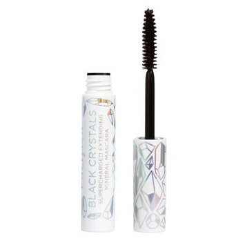 Pacifica Black Crystals Supercharged Extending Mineral Mascara