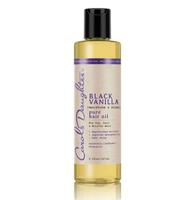 Carol's Daughter Black Vanilla Moisture & Shine Pure Hair Oil For Dry Dull Or Brittle Hair