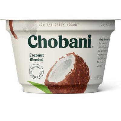 Chobani® Blended Coconut