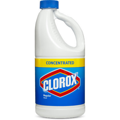 Clorox Concentrated Regular Bleach