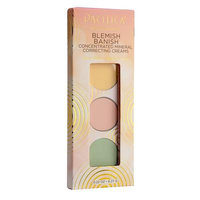 Pacifica Blemish Banish Concentrated Mineral Correcting Creams