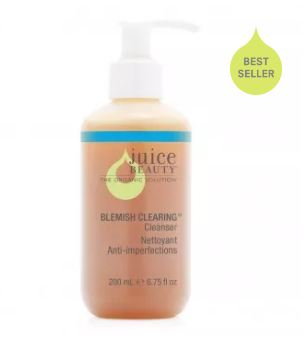 Juice Beauty® GREEN APPLE Blemish Clearing Cleanser