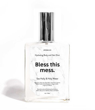anese Bless this Mess Soothing Body & Hair Elixir
