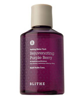 Blithe Patting Splash Mask - Rejuvenating Purple Berry