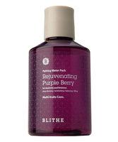 Blithe Patting Splash Mask - Rejuvenating Purple Berry