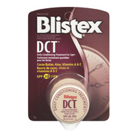 Blistex Daily Conditioning Lip Treatment, SPF 20