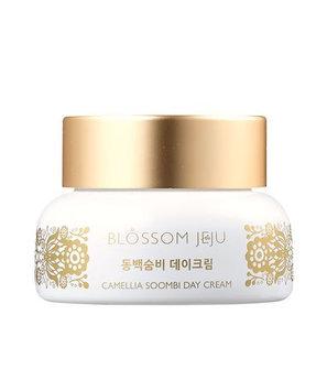 Blossom Jeju Camellia Soombi Day Cream