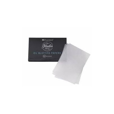 BH Cosmetics Studio Pro Oil Blotting Papers