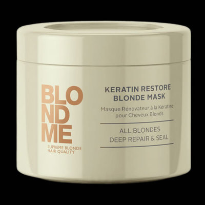 Schwarzkopf Blond Me All Blondes Mask (200ml)