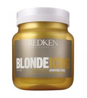 Redken  Blonde Icing Amonia Free Conditioning Cream Lightener