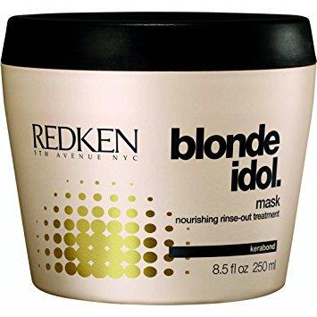 Redken Blonde Idol Mask Hair Mask For Damaged Hair