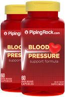 Piping Rock Blood Pressure Formula 2 Bottles x 90 Tablets